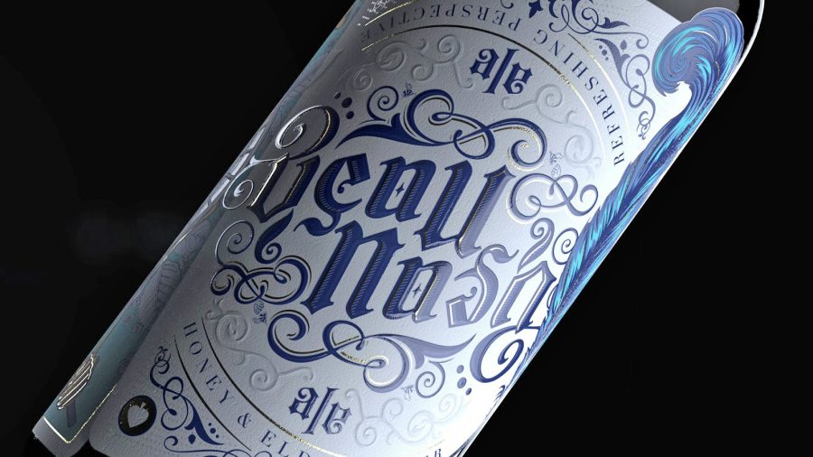 Beau Nash Craft Ale