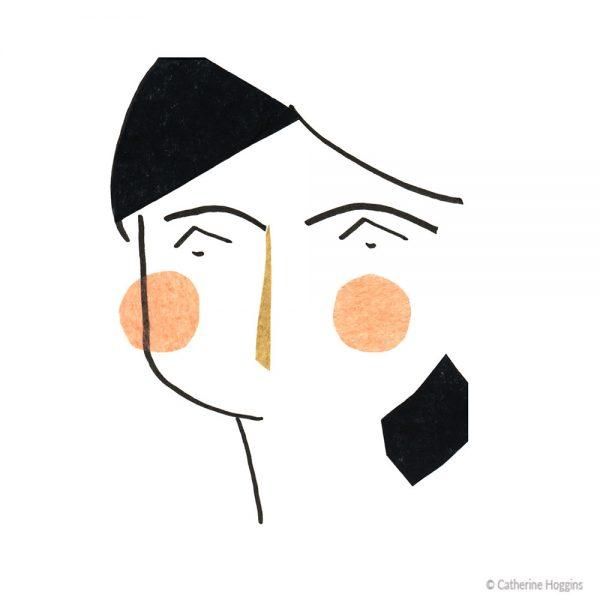 Catherine-Hoggins---Stylized-Face