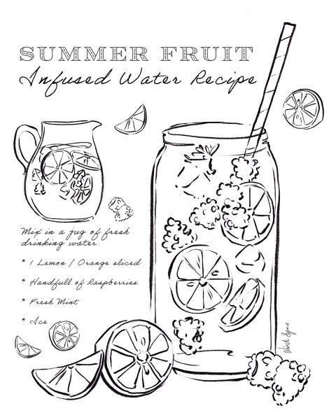 Fruit_Fusion_LindaByrneIllustration_Food_recipe_illustration