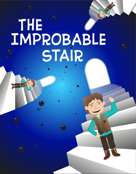 Improbable Stair