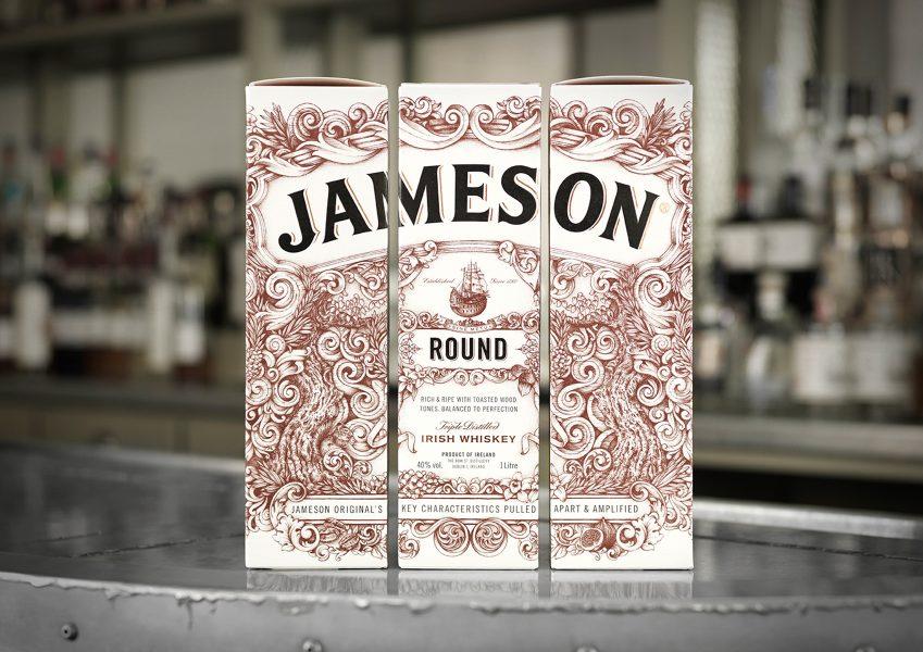 Jameson Deconstructed Series