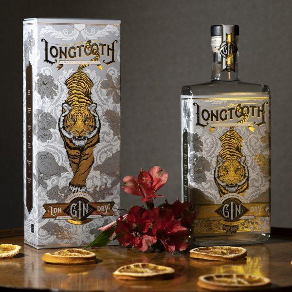 Longtooth Gin