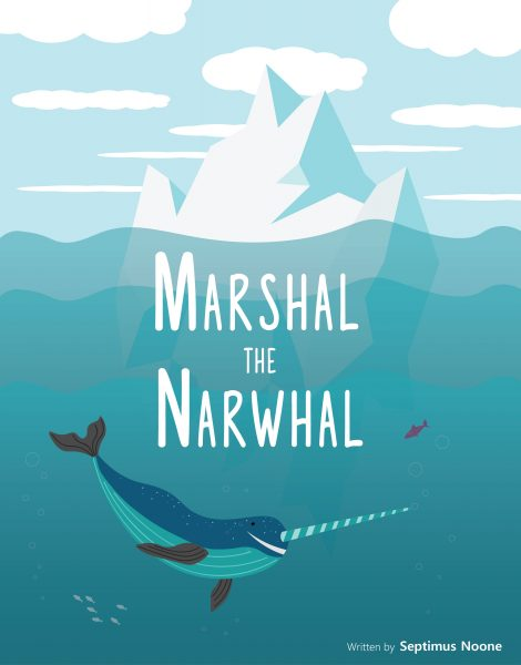 Marshall the Narwhal