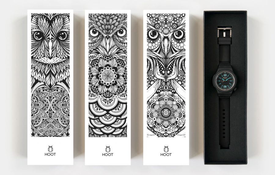 Hoot Watches