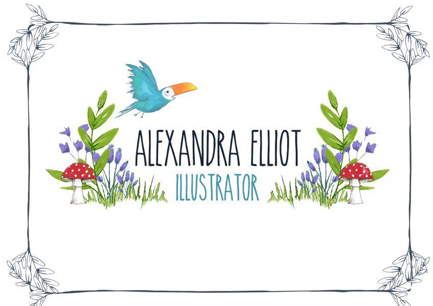 Alexandra Elliot