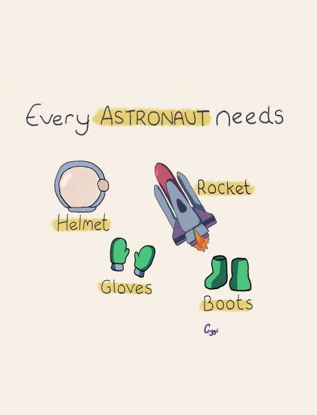 astroneeds