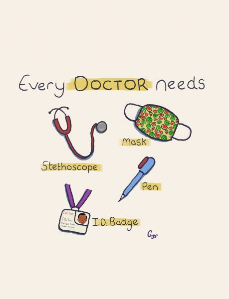 Every Doctor Needs