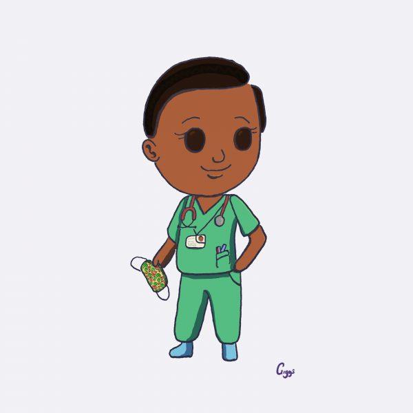 Doctor Zari