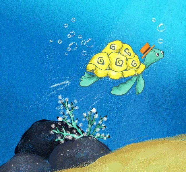 Turtley Fun!