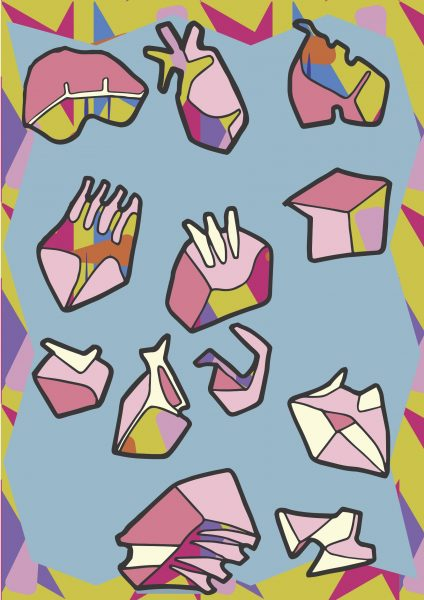 Object patterns