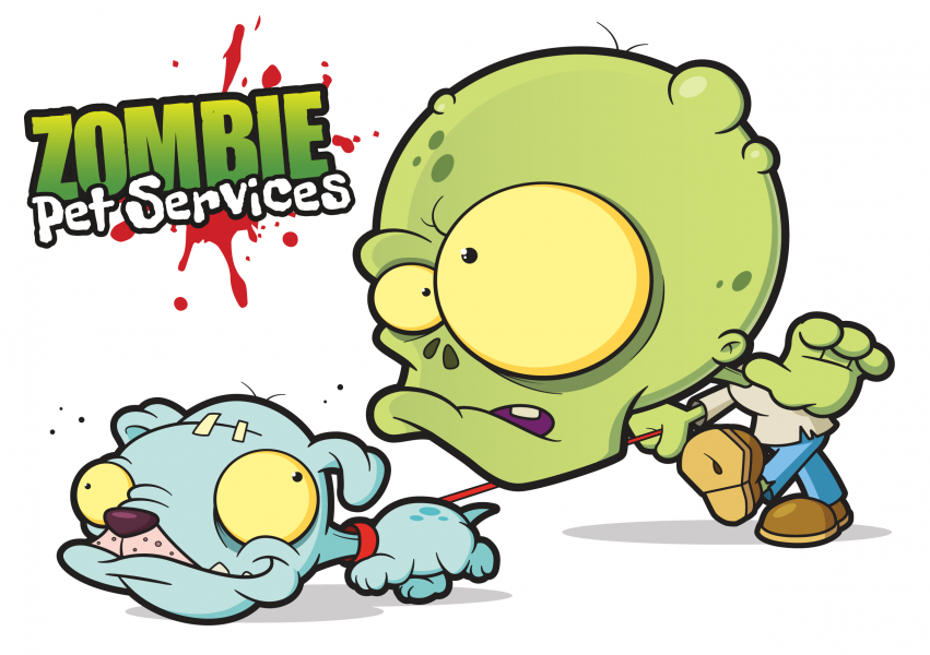 Zombie Pet Services