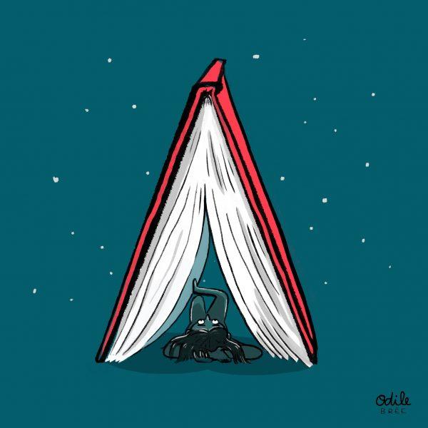 Livre-Tente