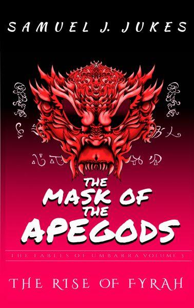 Mask of the Ape Gods