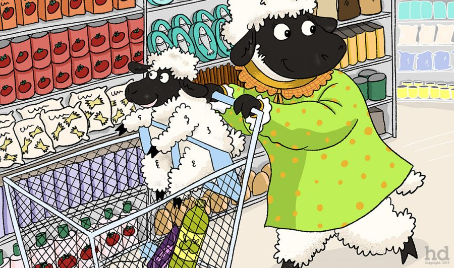 childrens-book-illustrator-sheep-1