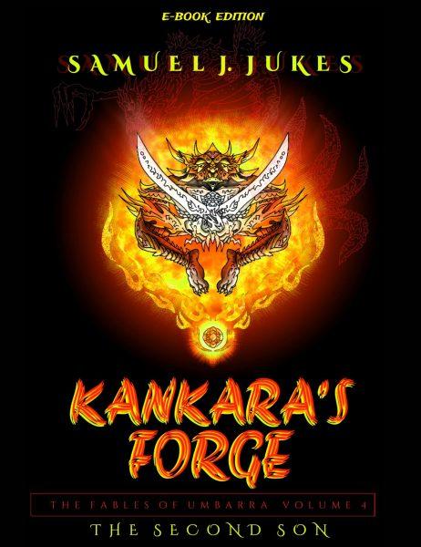 Kankara's Forge