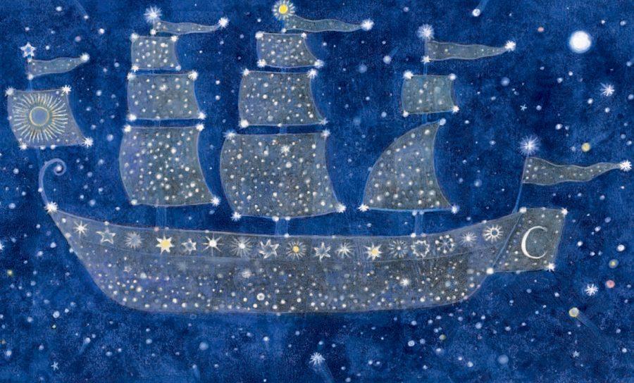 night voyage short