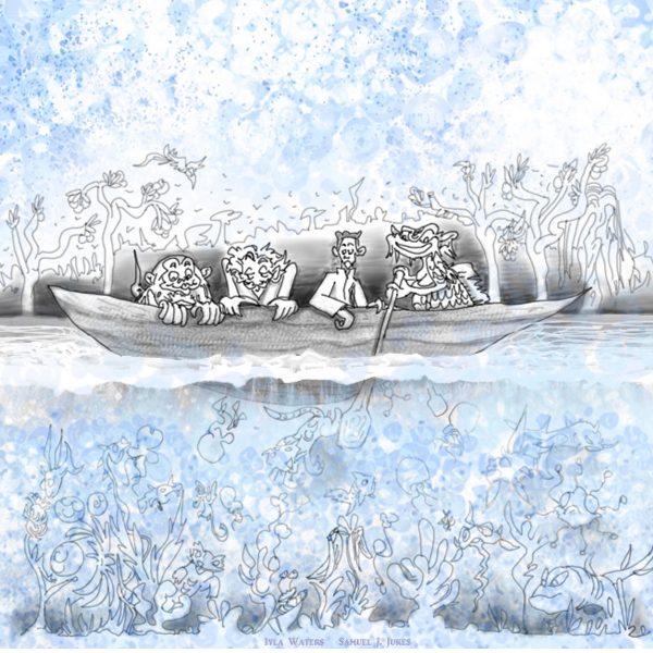 Iyla waters