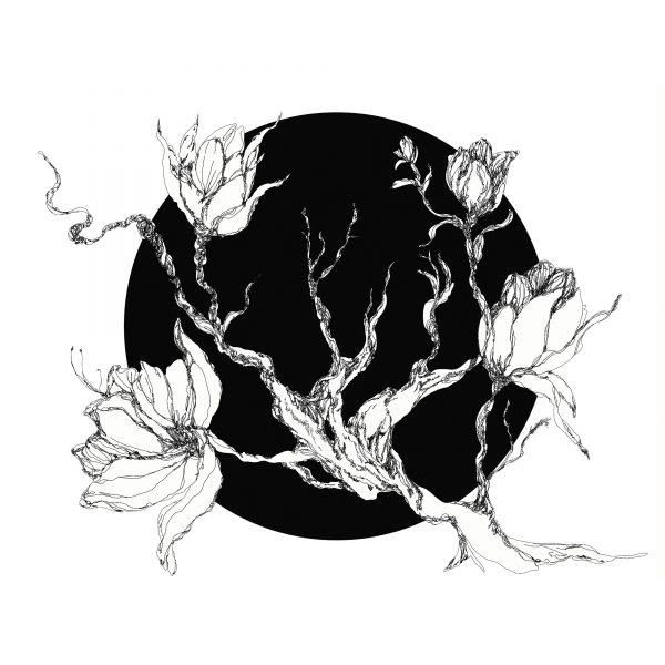 3.Moonlight Blossom #2