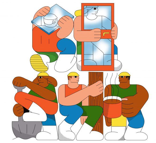 Greenhouse Builders