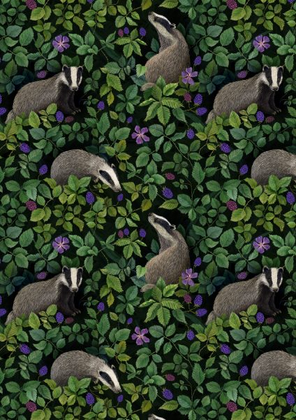 Bramble Badgers