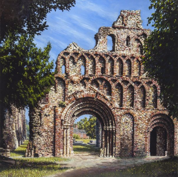 The first Priory