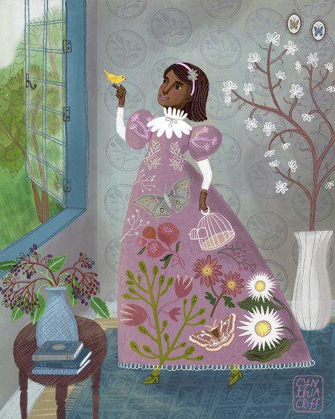 Gardening Dress