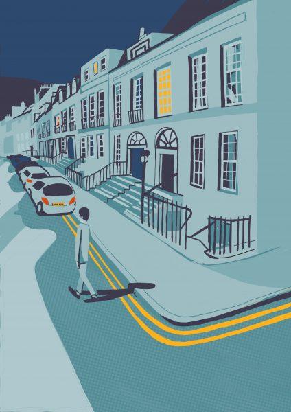 Northumberland_Street