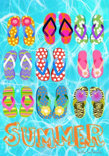 Flip Flop Summer