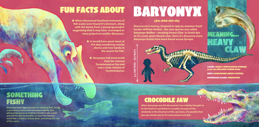 Look What Lived Here (Baryonyx page2)