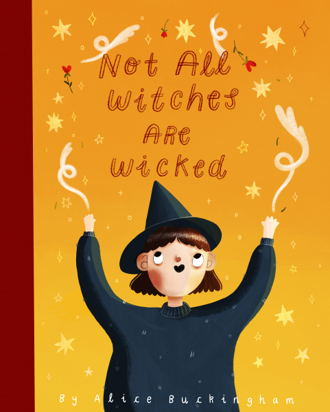 Not All Witches are Wicked
