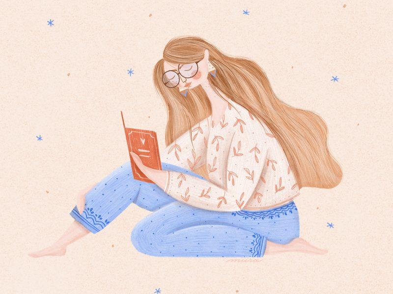 Reading & Chill 2019