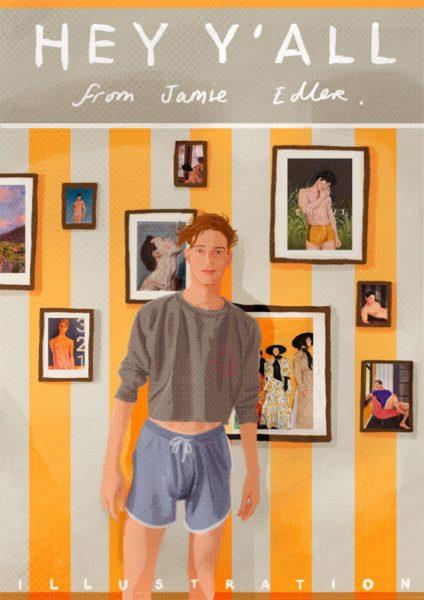 Jamie Edler