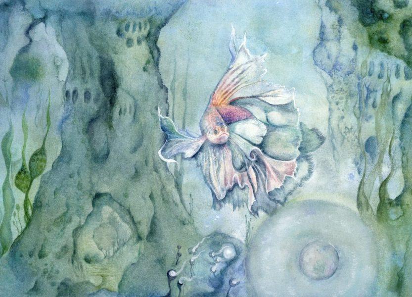 Submerged Kingdom