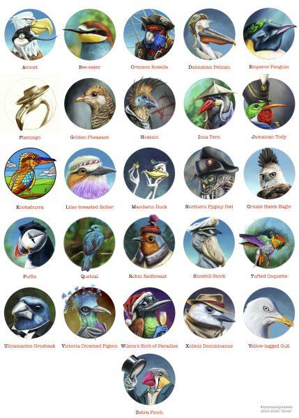 AnimalAlphabets_Birds_Complete