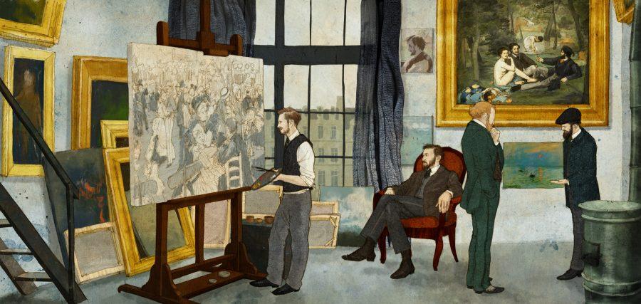 Art History Impressionism