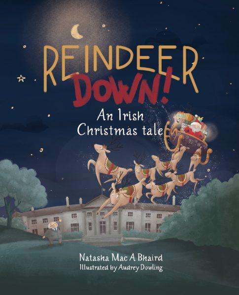 reindeer down 1