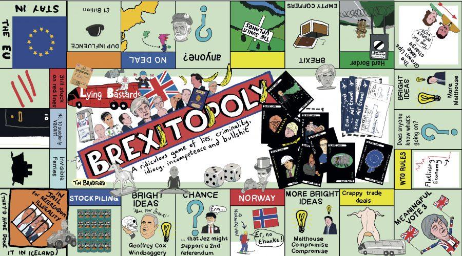Brexitopoly