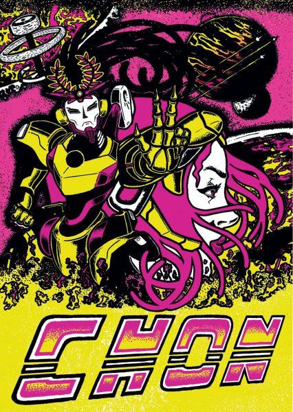 CHON -