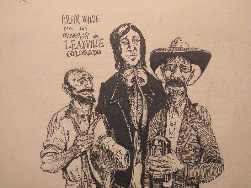 Oscar Wilde's American Tour