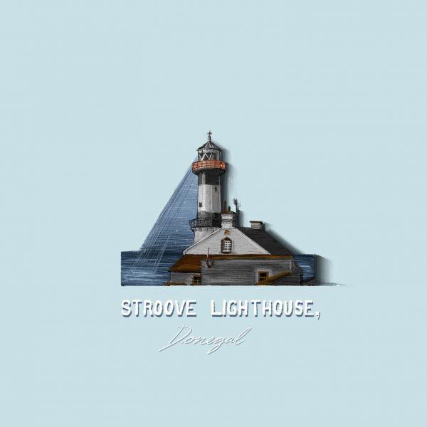 Stroove Lighthouse Illustration