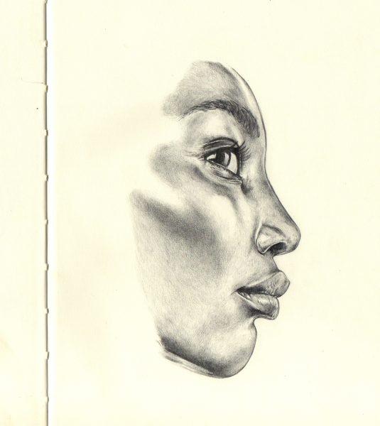 Michaela Coel study