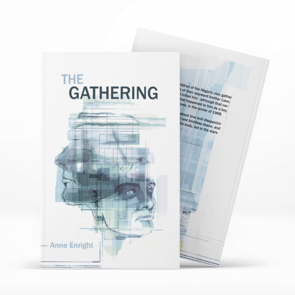 The Gathering Book Cover