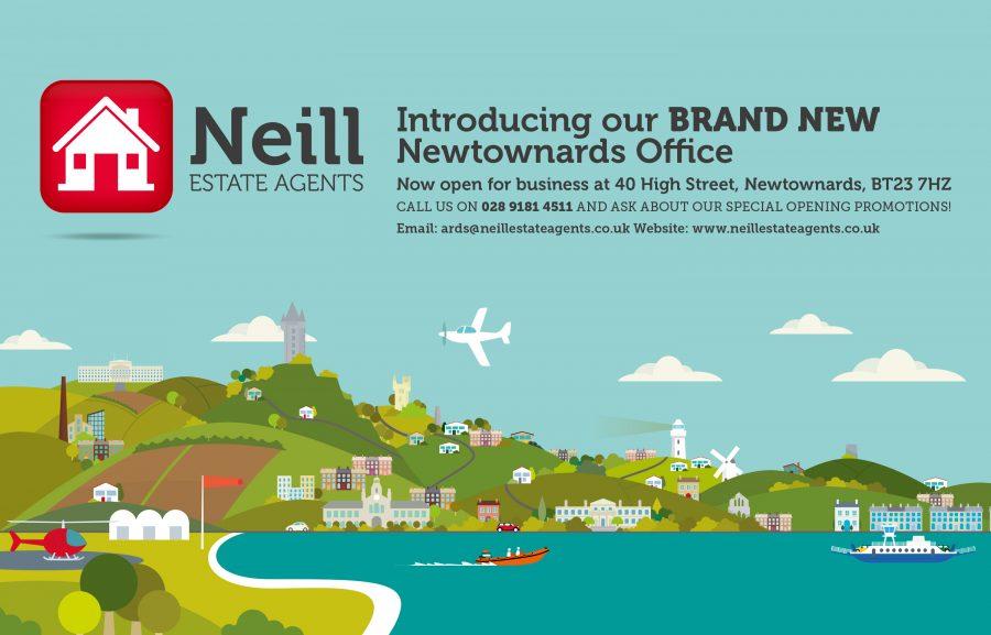 Neill Estate Agents