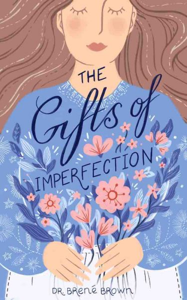 The Gifts of Imperfection Book Cover