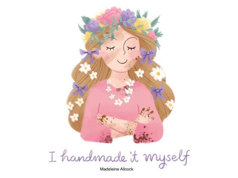 Handmade Girl