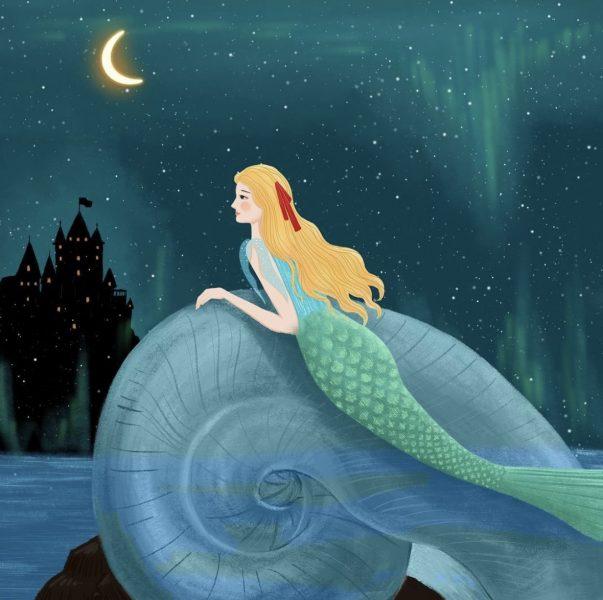 Mermaid Story