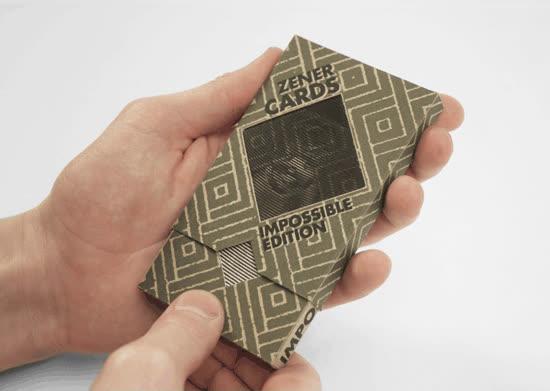 12_Zener Cards