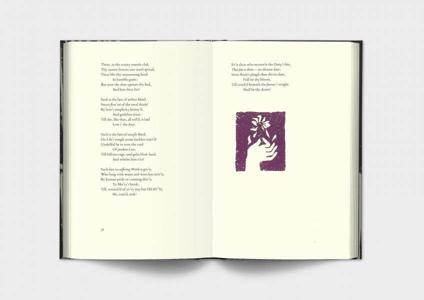 13_Selected Poems & Songs Robert Burns The Folio Society