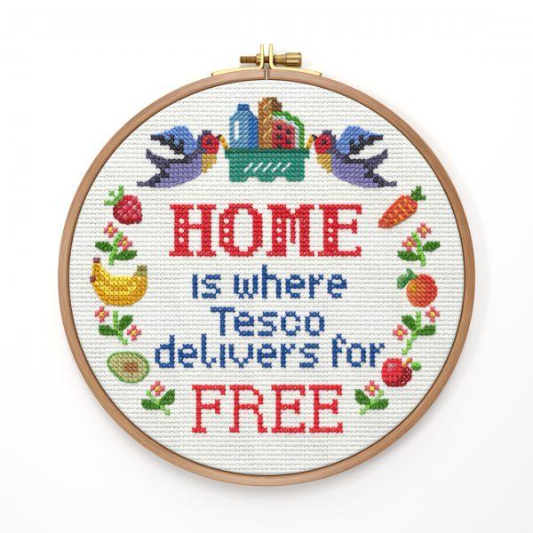 16_Home Tesco