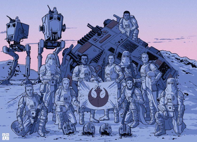19_Star Wars Exhibition